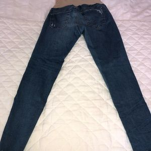 AG Maternity Jeans